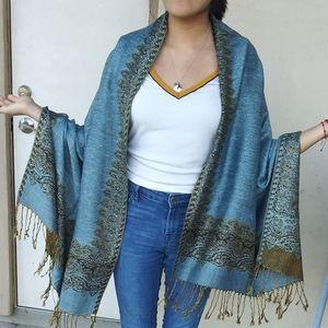 Shawl scarf wrap